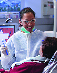 Herman Ostrow School of Dentistry of USC