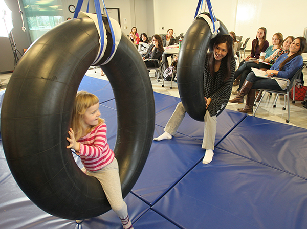 Occupational Therapy Schools In California >> USC Chan Division of Occupational Science and Occupational ...